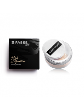 High Definition loose powder